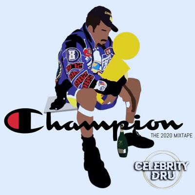 Cover art for CHAMPION
