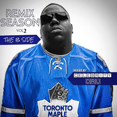 Cover art for REMIX SEASON 2 the b side