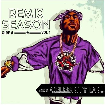 Cover art for REMIX SEASON VOL 1