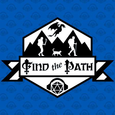In this Pathfinder podcast five friends run an Actual Play game of Paizo's Mummy's Mask Adventure Path! Find the Path is a Licensed Partner of Paizo Inc.