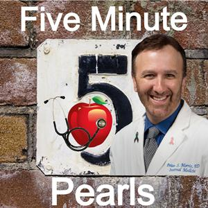 Practical tools to improve healthcare . . . five minutes at a time.