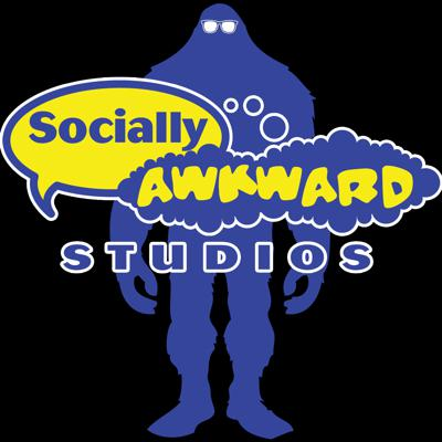 """Cover art for Socially Awkward #367: """"Just In Case There's Watermelon"""""""