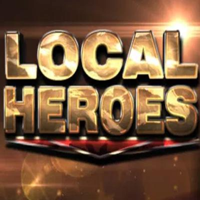 Local Heroes with Doug Mansfield