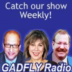 GadflyRadio » Podcasts
