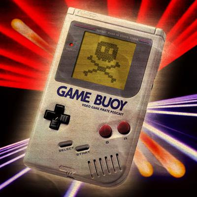 Cover art for Game Buoy Podcast Episode 170 –  (Do You) Like To Move It Move It?