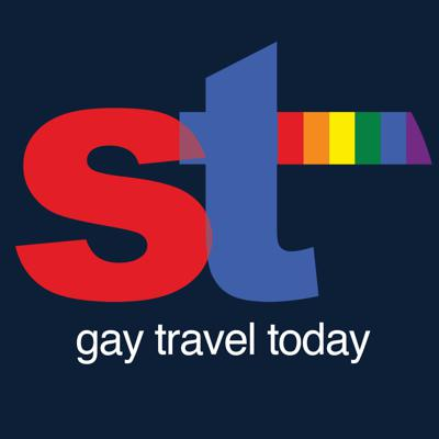 """Explore, engage and indulge with Sagitravel's """"Gay Travel Today"""" to the friendliest destinations for LGBTQ+ travel enthusiasts."""