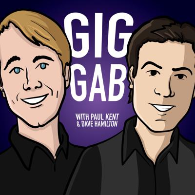Cover art for Gear Gab