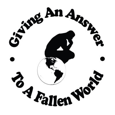 Ministering to a fallen world