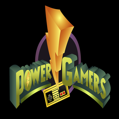Power Gamers Podcast