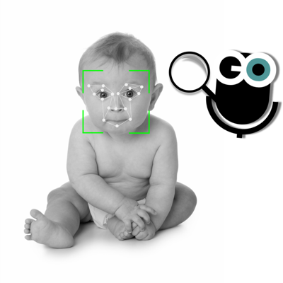 Cover art for Episode 309: Facial Recognition in Babies, Foot Arches, and Alzheimer's Detection