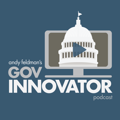 Gov Innovator podcast