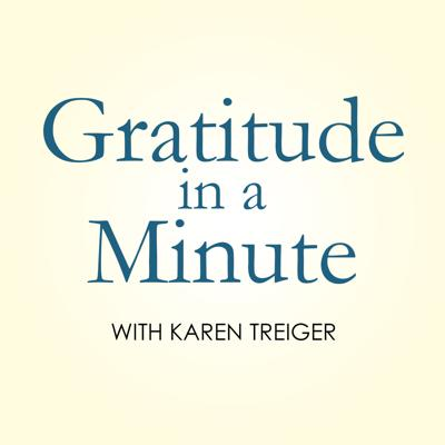 Gratitude in a Minute - Love, Kindness & Happiness