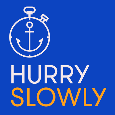 How to be more productive, creative, and resilient through the simple act of slowing down.