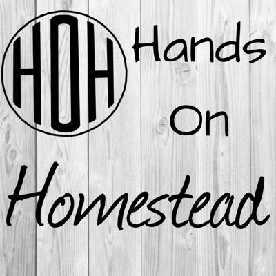 Hands-On Homestead