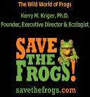 Happy Kids Festival Presents Save t he Frogs
