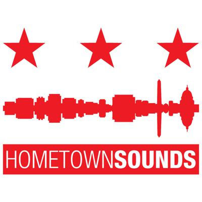 Hometown Sounds Podcast