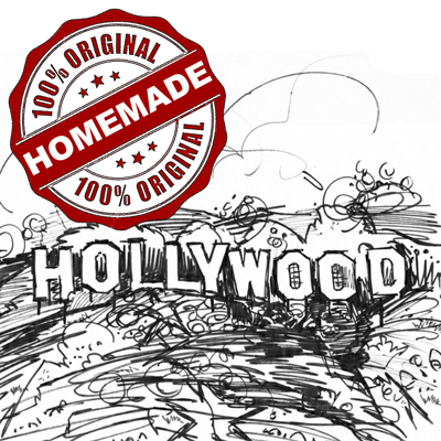 Homemade Hollywood