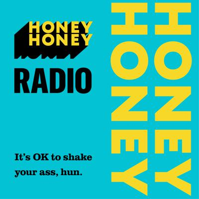 Creating dancing days and nurturing smiles. It's all about good times, not taking life too serious & quality house music. Honey Honey launches a new episode of Honey Honey Radio every month. Care for a dance, hun? Get in touch on our socials using the '@honeyhoneyfest'-tag.