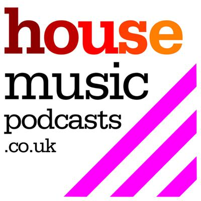 Steve Coad – House Music Podcasts