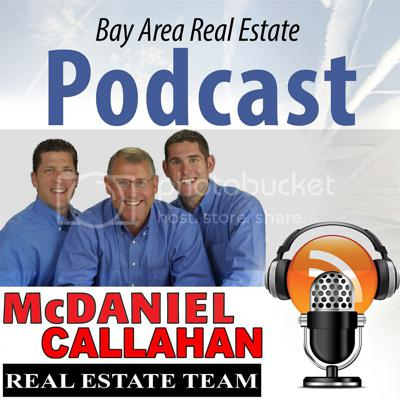 Bay Area Real Estate Podcast with Greg McDaniels