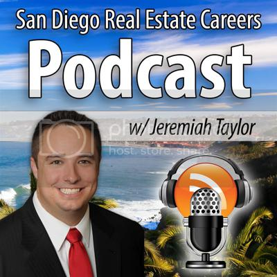 San Diego Real Estate Training Podcast