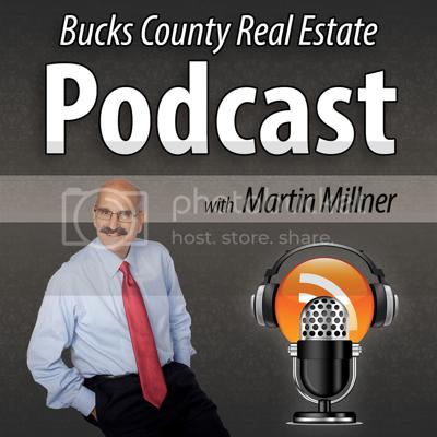 Bucks County Real Estate Podcast