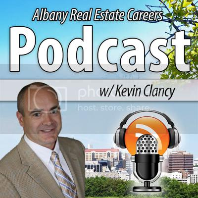 Albany Real Estate Career and Training Blog with Kevin Clancy