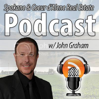 Spokane Real Estate Podcast
