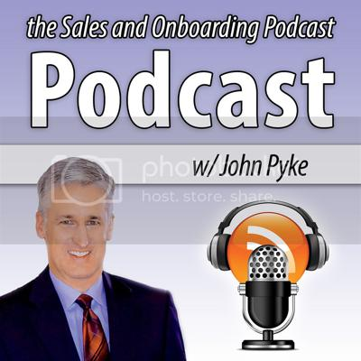 Hiring Salespeople Podcast
