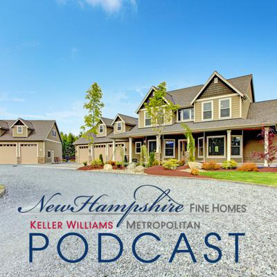 Southern New Hampshire and Greater Boston Real Estate Podcast with Link Moser