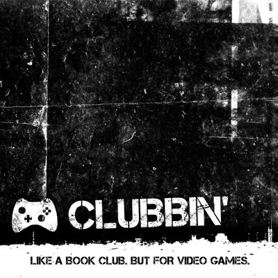 Every other week, members of Plus 10 Damage choose a game, play that game, and then get together to talk about that game. It's like a book club, but for video games.