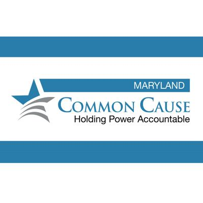 Common Cause Maryland Podcast