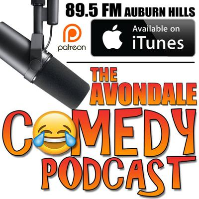 Avondale Comedy Podcast