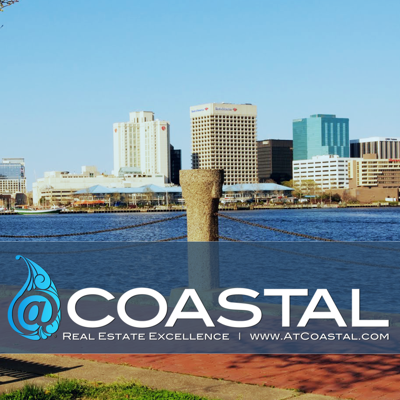 Virginia Beach Real Estate Podcast with Robbie McCarty