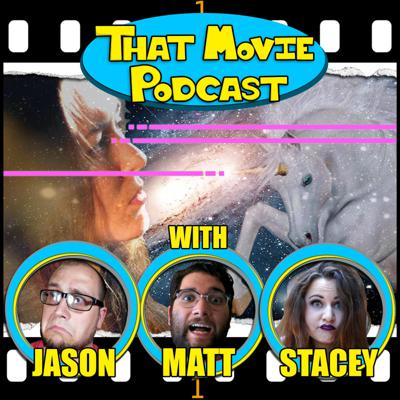 That Movie Podcast