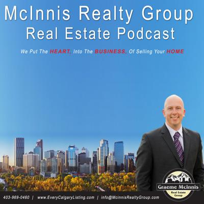 McInnis Realty Group Podcast
