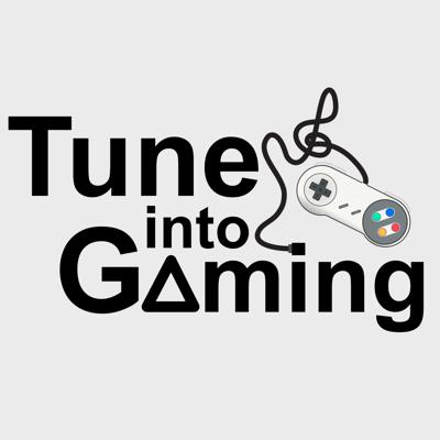 Tune Into Gaming