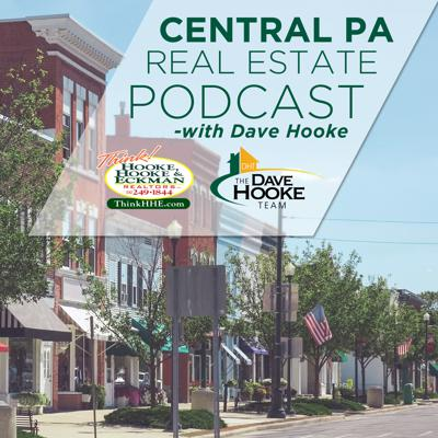 If you are looking to buy or sell a home, get all the information and the latest updates, tips, and tricks from The Dave Hooke Team - your professional Central PA Real Estate Agents.