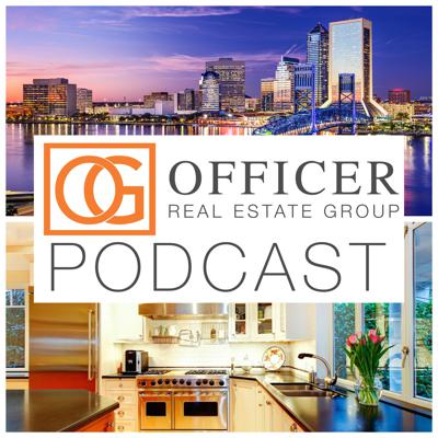 Jacksonville Florida Real Estate Podcast with Brad Officer