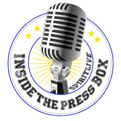 Inside The Press Box Podcasts