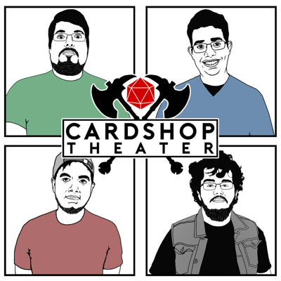 Cardshop Theater
