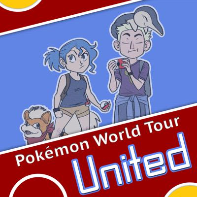 Jake and Josh go on an adventure through the world of Pokemon, with the help of game master Alan and numerous special guests, in this actual play RPG podcast using the Pokemon Tabletop United RPG system!
