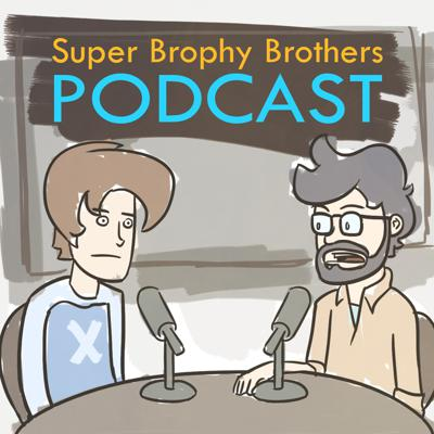 Super Brophy Brothers Podcast