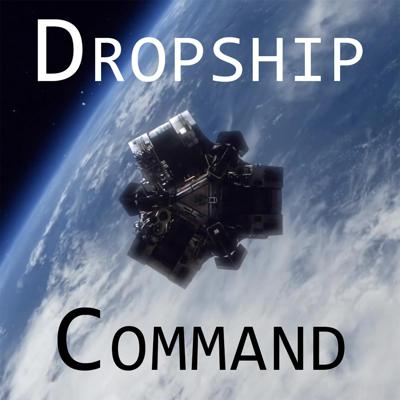 Dropship Command