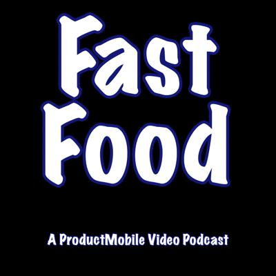 Fast Food Podcast