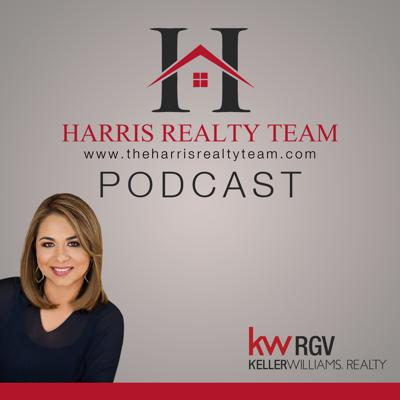 McAllen Real Estate Podcast with Maggie Harris