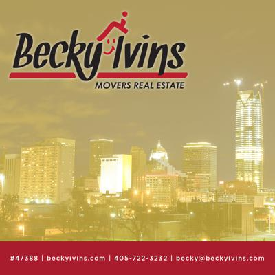 Becky Ivins Movers Real Estate Podcast