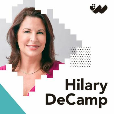 Cover art for S5E5: Hilary DeCamp - Optimizing Your Market Research for Modern Consumers