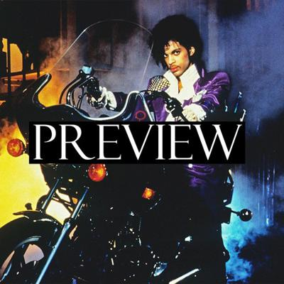 Cover art for Preview: 240 - Purple Rain w/ Hether Fortune