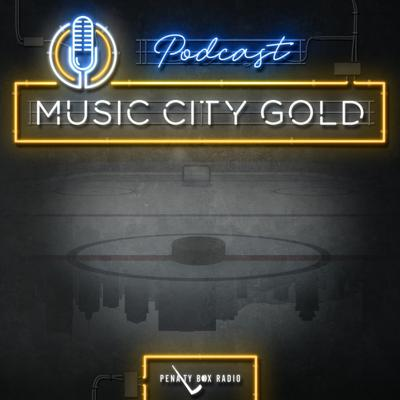 Cover art for Music City Gold – S4 | E75: And Then There Were Eight